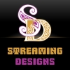 Streaming Designs
