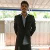 Vishnu Madhu Nair