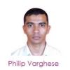Philip Varghese