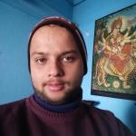 Mayank Sisodia