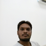 Nikhil Phoolchandbhai Koshti