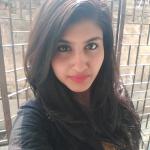 Shilpa Roy