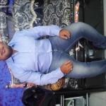 Sachin Suresh Salve