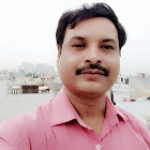 Shamsul Siddiqui