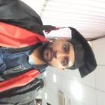 Abhishek Dhruv