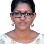 Aarya Muraleedharan