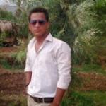 Ajit Uttam Dhopare