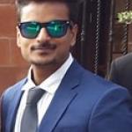 Abhilash Raj Chauhan