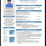 Koushal Gupta