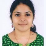Anagha V Raj