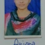 anjana yadav