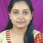 Ankita Bhangale