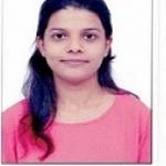 Ankita Vijay Khanande