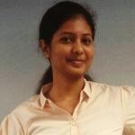 Anupama Krishnan Kutty