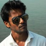 Aoudumbar Narayan Gurav