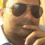 Asit Balvantrai Desai