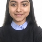 Ayushee Bhattacharjee