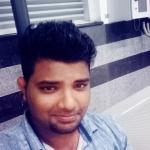 Balaji R