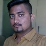 Vishal D Bhole