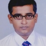 Bibekananda Goswami