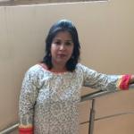 Bitheeka Rao