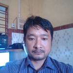 Kshetrimayum Bobby Singh