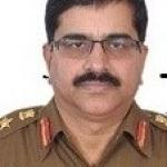 Kishore Mohan Upadhyaya