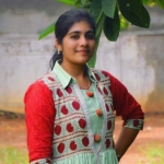 Niveditha C S