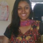 Chandni Ashokkumar Parekh