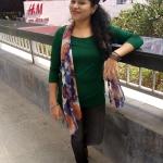 Chinmayee Behera