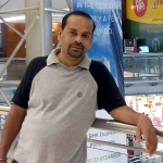 Dattaram Mugutrao