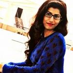 Deepika Mazumdar