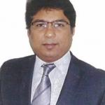 Dharmesh Bipinchandra Lakhani