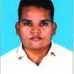 Dharmikkumar Mafatbhai Prajapati