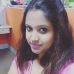 Disha Mukherjee