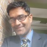 Dwipan Bhattacharjee