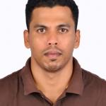 Aneesh Chirayath