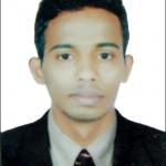 Gautam Ramesh Kolgaonkar