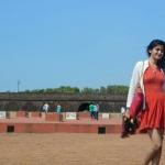 Mansi Naithani