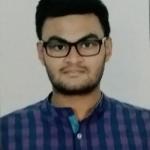 Jainil Mineshkumar Shah