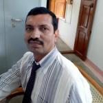 Kuppa Rajan Gopinath