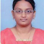 Keerthana Shanmugham