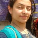 Kritika Dhiman