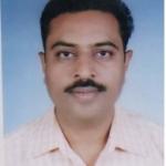 Kuldeep Keshaorao Nagalkar