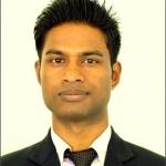 Dibya Jyoti Mandal