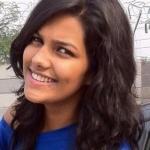 Lavangi Naithani