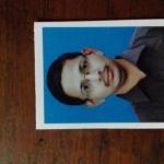 Laxmikant Vasant Deshpande