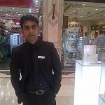 Abhijit Musib