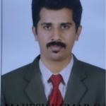 Mahesh Kumar C