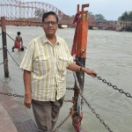 Manash Kamal Sen Gupta